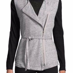 Grey State Knit vest